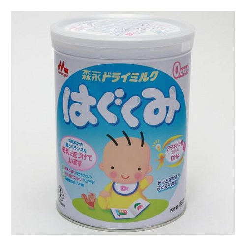 Morinaga Baby Milk Powder (4902720083980)
