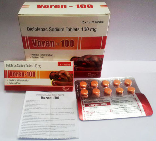 Pharmaceutical Tablets Manufacturer & Exporters from