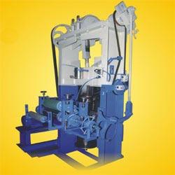 aluminium foil container machine (SPCACM0011)