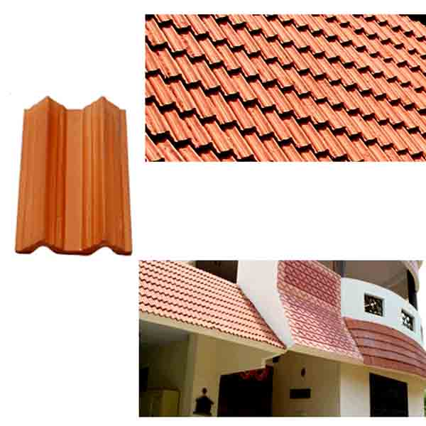 Decorative Clay Roof Tiles Manufacturer Amp Exporters From