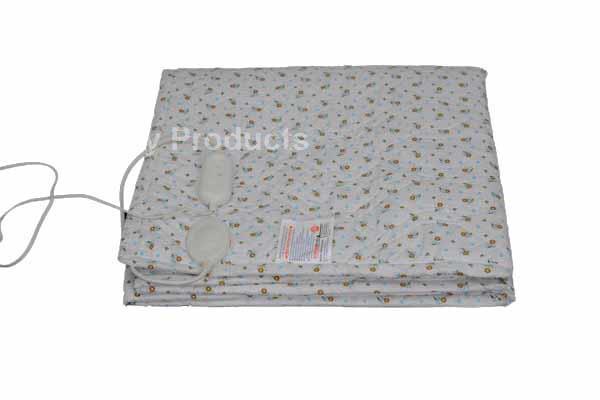Electric Blankets - Comfort`