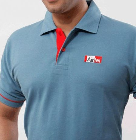 710e66962c19 Mens Corporate T-Shirts Manufacturer & Exporters from Pune, India ...