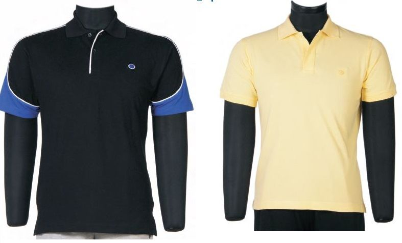 c40db8ad102f Mens Cotton T-Shirts Manufacturer & Exporters from Pune, India   ID ...