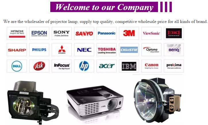 Dlp Projector Lamp