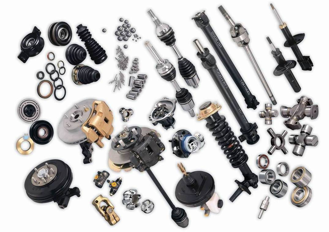 Parts For Cars >> Buy Car Spare Parts From Novauto Forla Italy Id 444258