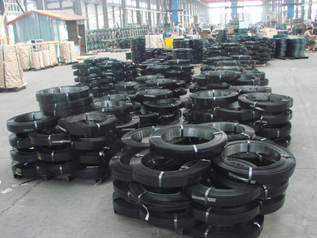 Buy Steel Packing Straps from Profab Steel Manufacturing LLC, Dubai