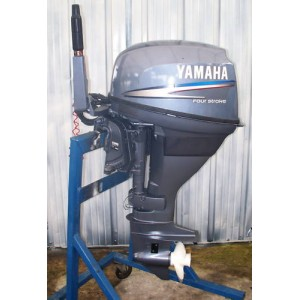 Yamaha F25 Hp 20 Inch Shaft Carbureted 4 stroke Outboard