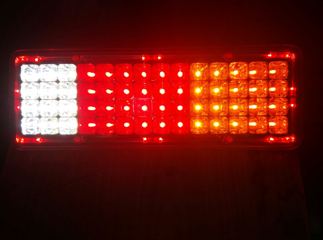 Led Tail Light Eicher Canter Type