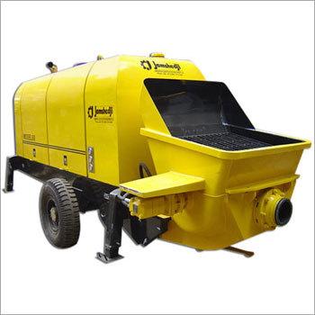 Portable Concrete Pump (PCP)