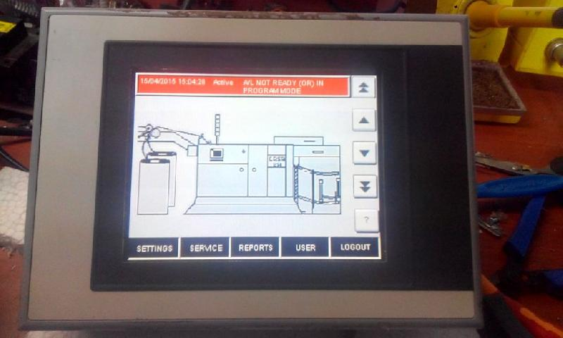 ecdf0e779 We provide Repairing and Troubleshooting of various Types of hmi displays  and plc s