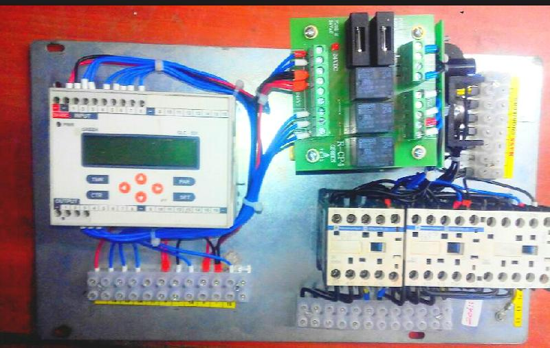 a62b5cd0c Services - Elgi OHTC PLC Panel from Coimbatore Tamil Nadu India by ...