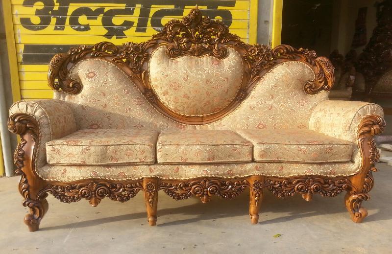 Sofa Manufacturer In Saharanpur Uttar Pradesh India By