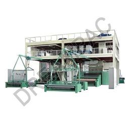 Polyester Spunbond, Non Woven Fabric