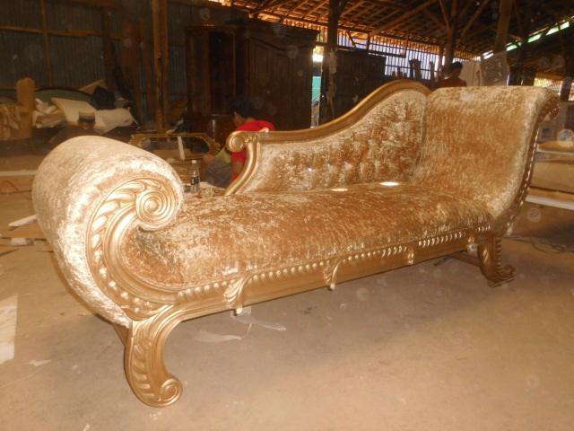 Cleopatra Sofa Manufacturer In Indonesia By Ara Furniture