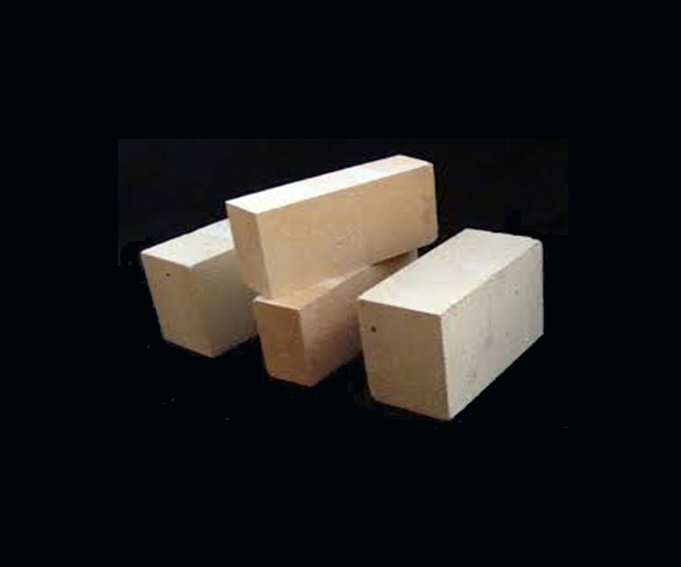 Hot Face Insulation Bricks (hfi)