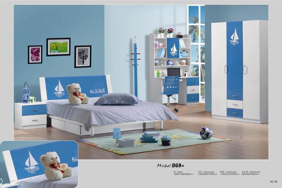 Girl Bedroom Furniture, Boy Bedroom Furniture Manufacturer ...