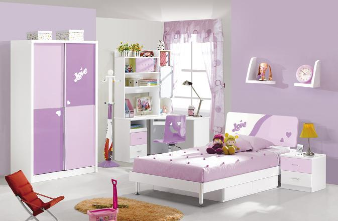 kids Bedroom Furniture Set Manufacturer in Foshan Guangdong ...