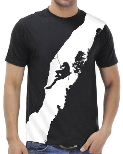 Mens Designer T Shirts Manufacturer & Manufacturer from tirupur ...