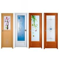 Bathroom PVC Door  sc 1 st  Exporters India : pvc doors - pezcame.com