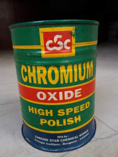 Chromium Oxide