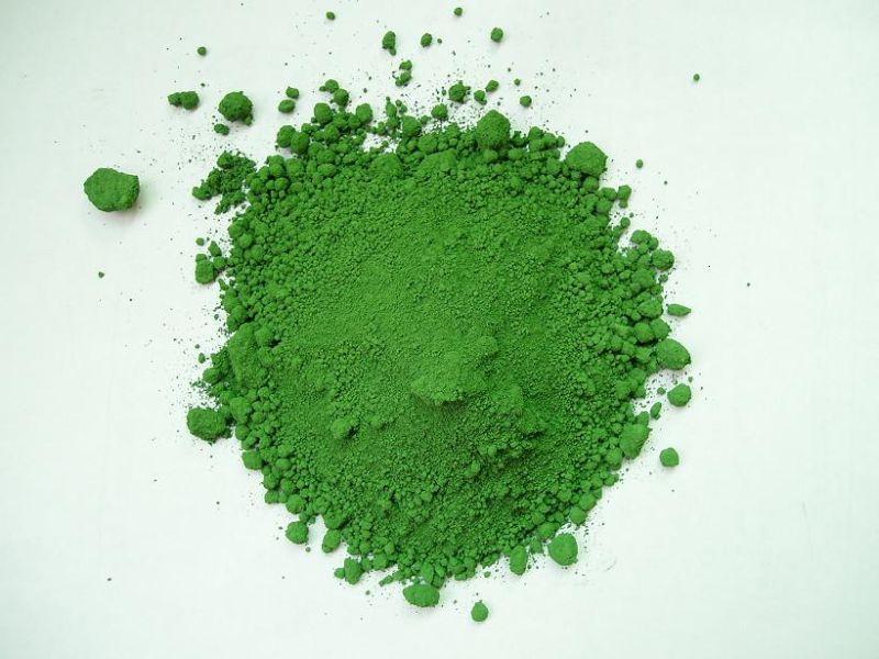 Chromium Oxide Pigment Grade