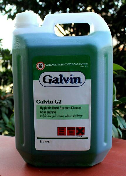 Galvin G2 Surface Cleaner: