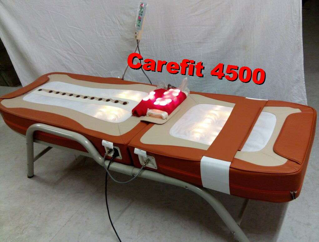 korean therapy massage bed carefit4500