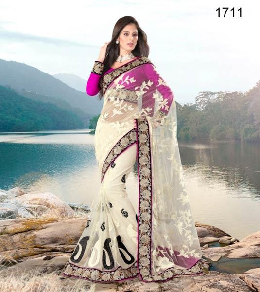 cea1a4db806 Designer Saree. Business Directory» Wedding Dresses » ...