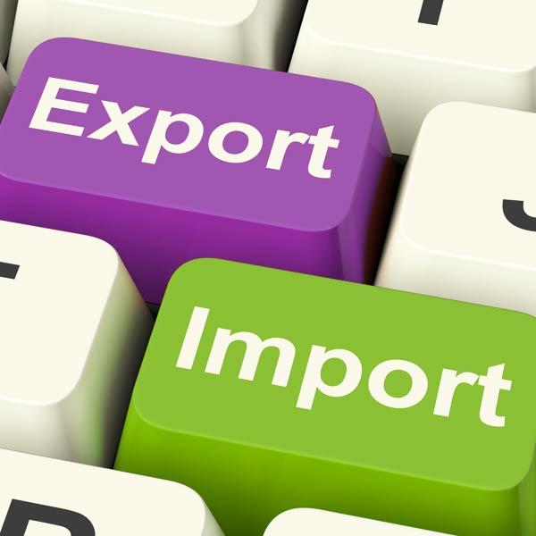 Afbeeldingsresultaat voor export import toetsenbord