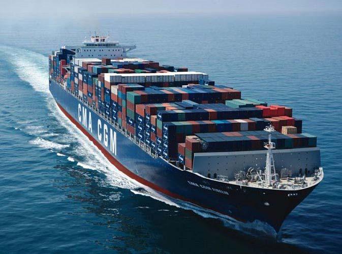Services - Sea Freight Forwarding Services from Delhi Delhi India by Jai  Durga Logistics | ID - 1119408