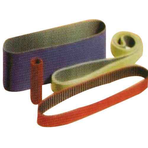 Sponge Coated Conveyor Belts