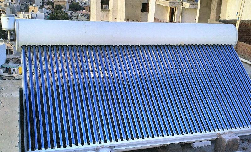 200 L Solar Water Heating System (APT-200)