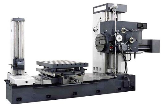 Horizontal Boring Machine Manufacturer & Manufacturer from ...