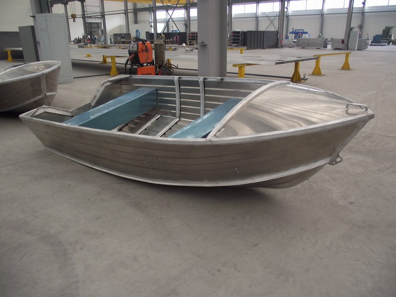 Aluminum Dory Boat Manufacturer Exporters From China Id