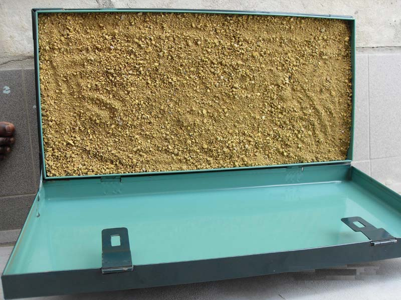 Brut Gold Powder (Burkina and Ghana)