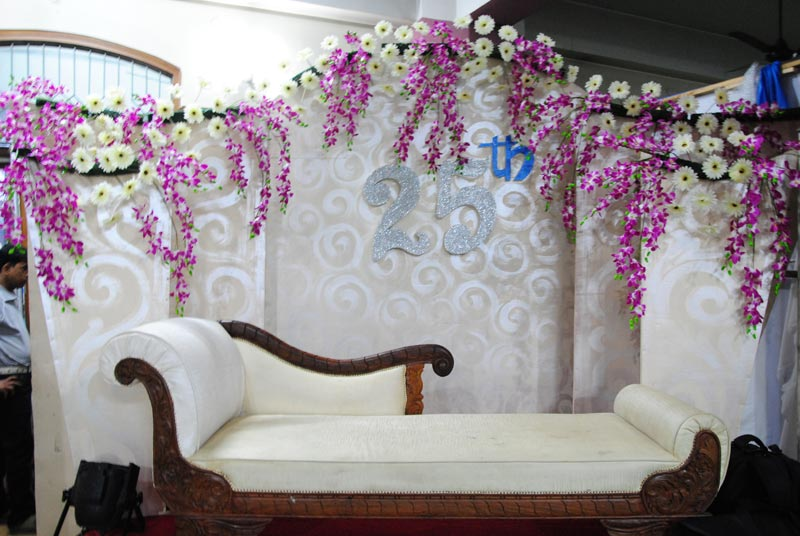Services stage decoration services in guwahati offered by bawarchi stage decoration services junglespirit Choice Image