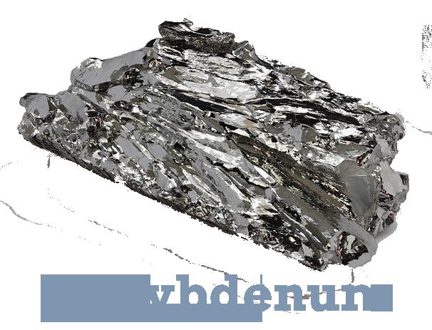 Molybdenum Lumps
