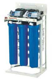 Ro Water Purifier Systems (50 LPH)