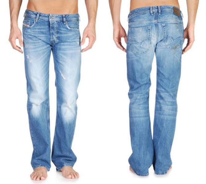 четко правильно сидят мужские джинсы фото плюй законы все