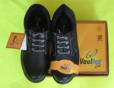 Buy Vaultex ISI Mens Safety Shoes from Balaji Enterprises, Pune