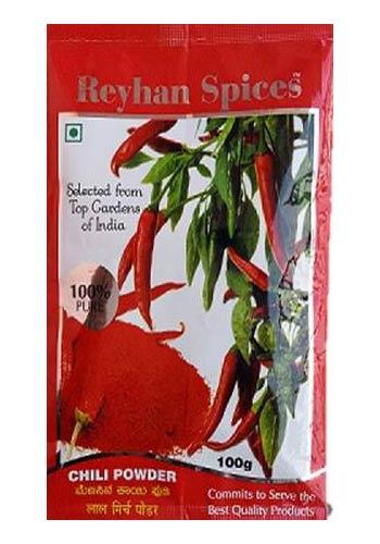 Red Chili Powder (101)