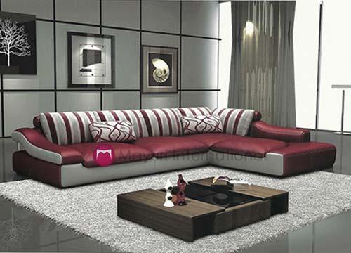 Pasha Corner Sofa