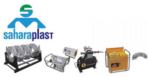 Sahara Plast Welding Machine