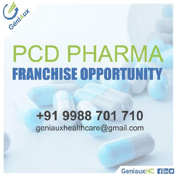Pharmaceutical Medicine PCD Franchise