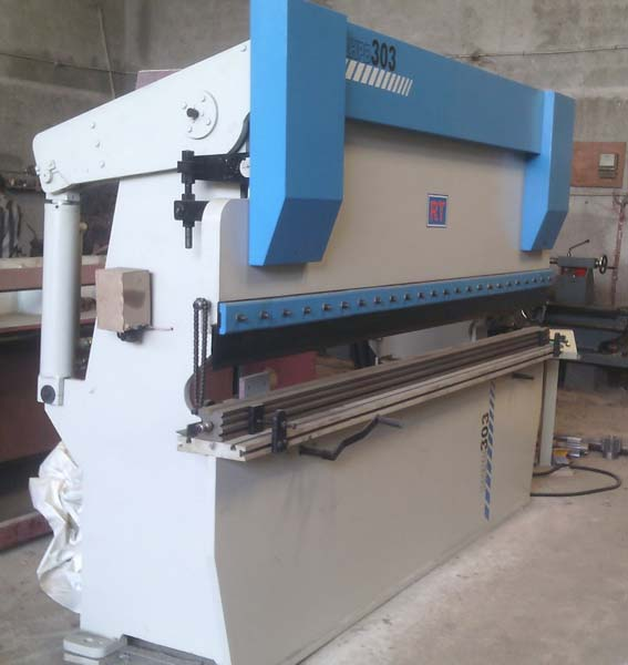 80 Ton Hydraulic Press Brake Manufacturer Amp Exporters From