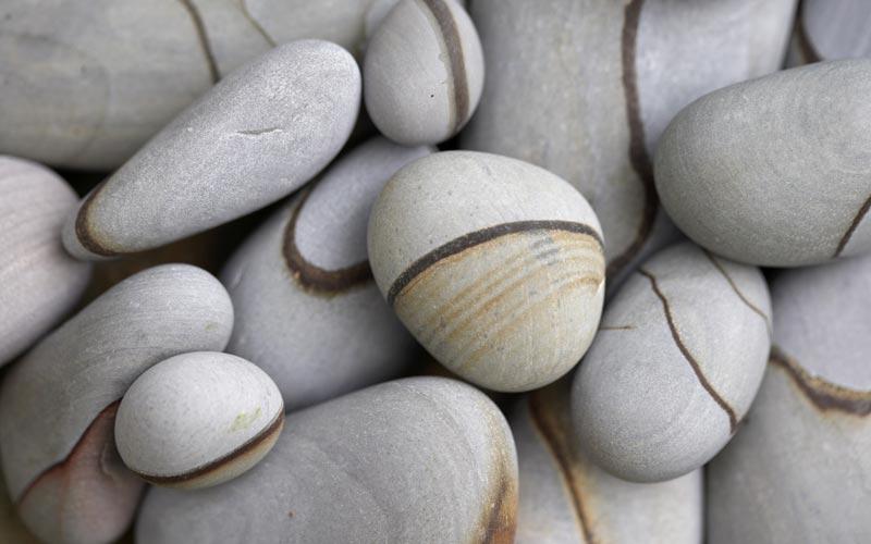 Natural Polished Pebbles