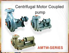 Centrifugal Process Pump