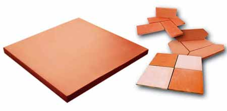 Terracotta Floor Tiles Manufacturer in Gujarat India by Rashmi ...