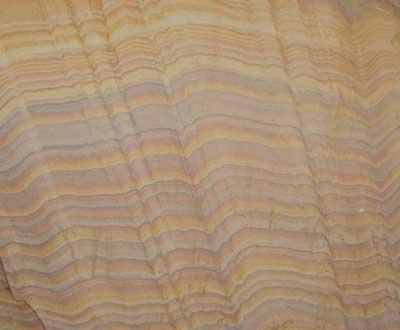 Rainbow Sandstone Tile (Rainbow)