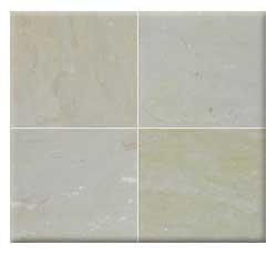 Tint Mint Sandstone Tile (Tint Mint)